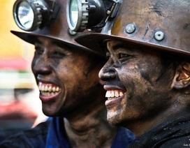 Khoảnh khắc chân thật về cuộc sống của những người thợ mỏ ở Quảng Ninh