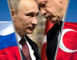 Thổ Nhĩ Kỳ sẽ tiết lộ những bí mật NATO cho Nga?