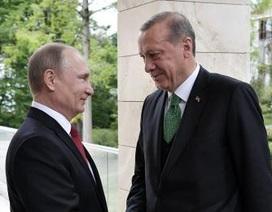 Ẩn ý Thổ Nhĩ Kỳ khi mời Nga - Mỹ ra khỏi Syria