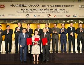"""Sắp có """"làn sóng"""" đầu tư mới từ Nhật Bản vào Việt Nam"""