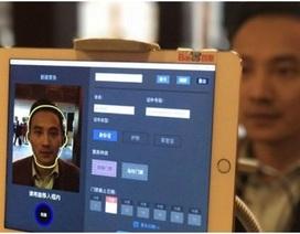 Trung Quốc sử dụng trí thông minh nhân tạo để tiên đoán tội ác trước khi xảy ra