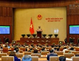Quốc hội đồng ý làm cao tốc Bắc - Nam với mức thu phí dự kiến 2.500 đ/km