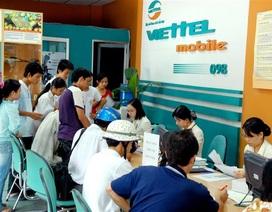 Ông lớn nào đang thống lĩnh thị trường viễn thông Việt Nam?