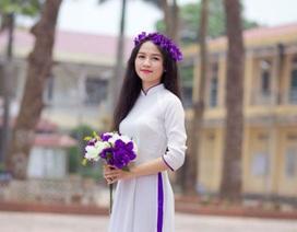 Về ngôi trường của nữ thủ khoa 30 điểm khối A duy nhất của Hà Nội