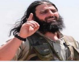 Lộ diện kẻ có thể kế nhiệm thủ lĩnh tối cao IS vừa bị tiêu diệt