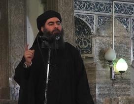 Thủ lĩnh tối cao IS nghi vẫn còn sống