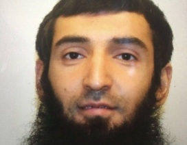 Kẻ tấn công New York thề trung thành với IS