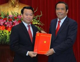 Thứ trưởng Bộ Xây dựng trở thành Chủ tịch tỉnh Yên Bái
