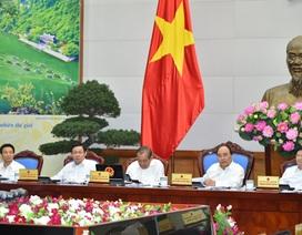 Thủ tướng: Công bố suất đầu tư làm 1km đường để xem đắt hay rẻ