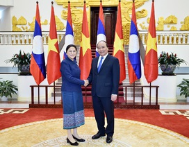 Thủ tướng: Tháo gỡ vướng mắc để làm cao tốc, mua bán điện với Lào