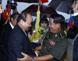 """Phó Thủ tướng: """"Quan hệ Việt Nam - Campuchia là tài sản vô giá"""""""