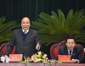 Thủ tướng giao nhiệm vụ cho tỉnh nhỏ thành thành phố sáng tạo nhất