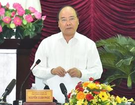 Thủ tướng: Tiếp tục giám sát chặt nhiệt điện gây ô nhiễm môi trường