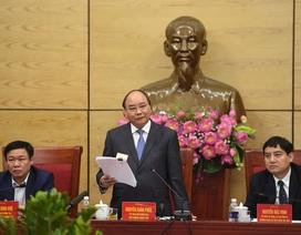 Thủ tướng giao Nghệ An làm sân bay, cảng biển, đường bộ quốc tế