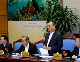 Thủ tướng chỉ đạo nhiều vấn đề nóng về BOT Cai Lậy và việc tăng giá điện