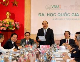 Thủ tướng: Quyết tâm xây dựng đô thị đại học mang tầm cỡ khu vực và quốc tế