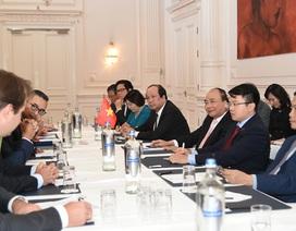 Thủ tướng: EU là đối tác thương mại và đầu tư hàng đầu của Việt Nam