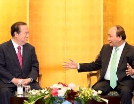 Thủ tướng muốn Nhật Bản chuyển giao kỹ thuật nông nghiệp công nghệ cao