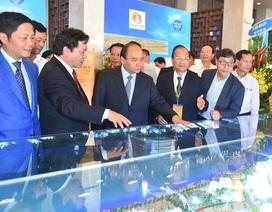 """""""Bình Thuận không phải là nơi buôn bán bất động sản chiếm bờ biển, đất đai"""""""