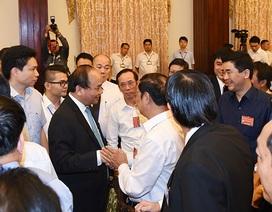 Chủ tịch VCCI: Chưa bao giờ Chính phủ lắng nghe tiếng nói doanh nghiệp như bây giờ