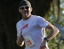 Từ cân nặng 180 kg thành vận động viên marathon