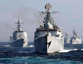 Thuê cảng Hambantota, Trung Quốc ôm mộng Ấn Độ Dương