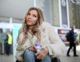 Căng thẳng ngoại giao, Ukraine cấm ca sĩ Nga nhập cảnh thi Eurovision 2017
