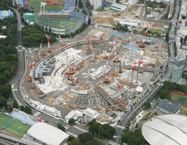 Nhật Bản: Một công nhân xây dựng tự tử vì làm việc quá sức