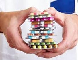 Lập Trung tâm mua sắm thuốc quốc gia để hết loạn giá thuốc