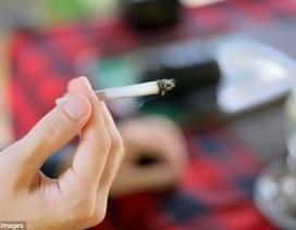Sốc: Khói thuốc lá ảnh hưởng đến con trẻ trước cả khi thụ thai