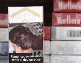 """Các hãng thuốc lá lớn của Mỹ buộc phải """"tự thú"""" về tác hại của hút thuốc"""