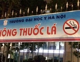 """Người Việt """"đốt"""" tiền tỷ mỗi năm theo khói thuốc"""