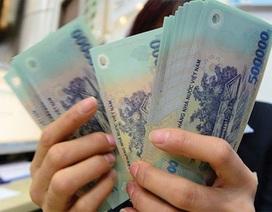 """Một ngân hàng thưởng Tết """"khủng"""" lên tới 1,5 tỷ đồng"""