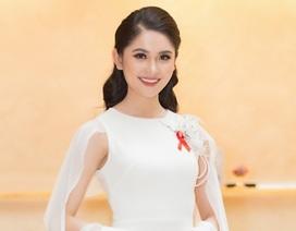 Á hậu Thùy Dung tái xuất cuốn hút sau cuộc thi Hoa hậu Quốc tế