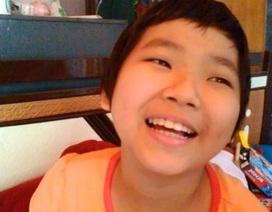 Bé Thùy Linh đã qua đời
