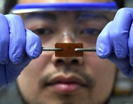 Gương vỡ lại lành - Phát hiện có tính đột phá của nhà khoa học Nhật Bản
