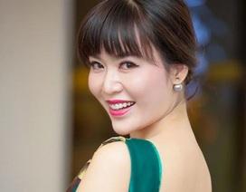 """Hoa hậu Thu Thủy bị em họ tố """"cướp chồng chưa cưới""""?"""