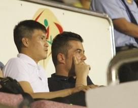 Con trai HLV Calisto phủ nhận chuyện cha mình sẽ dẫn dắt đội bóng TPHCM