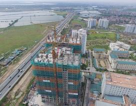 Khai trương căn hộ mẫu đang gây sốt đình đám tại phía Nam Hà Nội