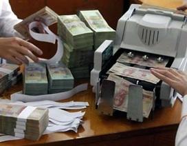 Nhà máy In tiền quốc gia có bao nhiêu tiền?