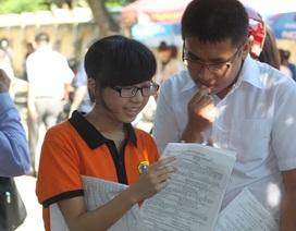 Đề tham khảo Tiếng Anh: Cân bằng kiến thức và kỹ năng ngôn ngữ