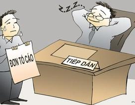 """""""Nhắc nhở"""" Chủ tịch tỉnh Quảng Nam tiếp công dân chưa đầy đủ"""
