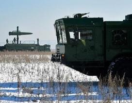 Tiêu chuẩn của NATO: Patriot thì được, Iskander-M không
