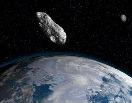 Tiểu hành tinh to bằng ngôi nhà sẽ tới gần Trái Đất ở một khoảng cách đáng sợ