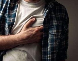 Ngạc nhiên với 6 dấu hiệu cảnh báo bệnh tim