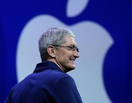 """CEO Apple: """"Tin vịt đang giết chết tâm trí con người"""""""