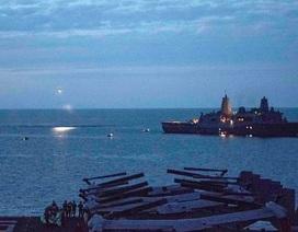 Tìm thấy máy bay Mỹ rơi ở biển Australia