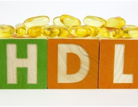 Thiếu cholesterol tốt có thể làm tăng nguy cơ đau tim