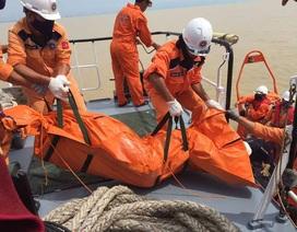 Vụ tìm kiếm 13 thuyền viên: Tìm thấy 1 thi thể trong con tàu chìm