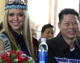 Hoàng Kiều mất ngôi người Việt giàu nhất thế giới